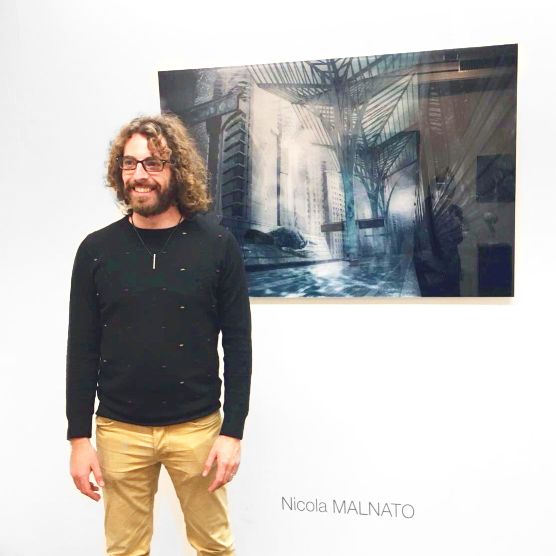 Nicola Malnato